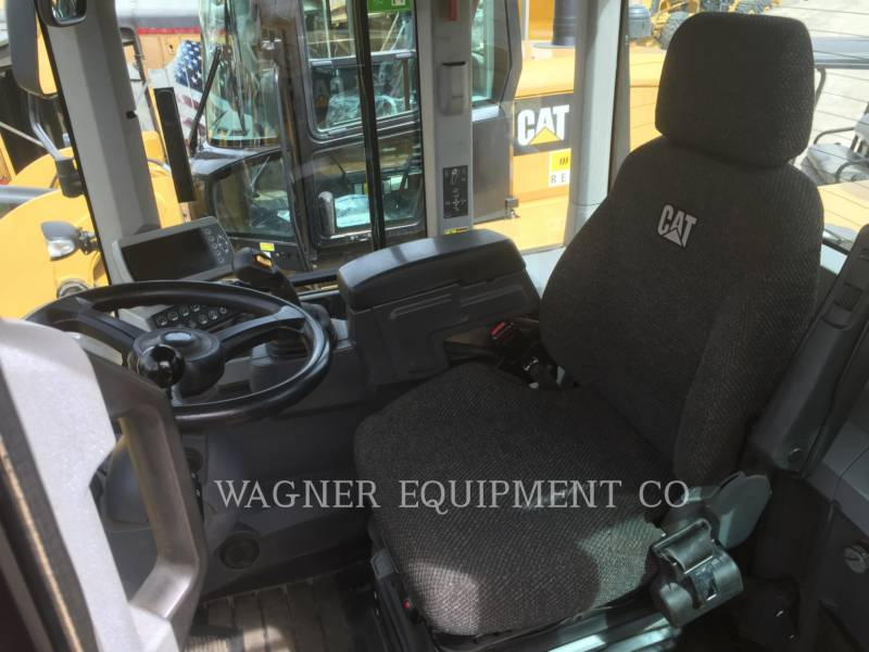 CATERPILLAR WHEEL LOADERS/INTEGRATED TOOLCARRIERS 924K FCHL equipment  photo 5