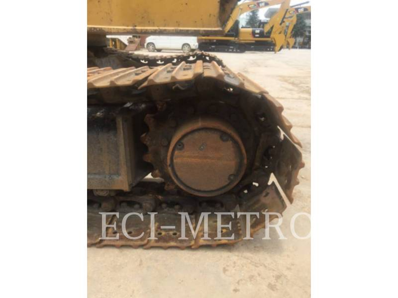 CATERPILLAR EXCAVADORAS DE CADENAS 306 E equipment  photo 19