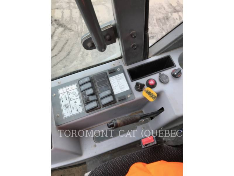 WACKER CORPORATION WHEEL LOADERS/INTEGRATED TOOLCARRIERS 750T equipment  photo 19