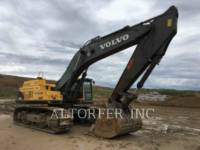 Equipment photo VOLVO CONSTRUCTION EQUIPMENT EC700BLC KETTEN-HYDRAULIKBAGGER 1
