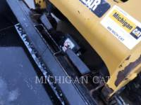 CATERPILLAR SKID STEER LOADERS 226B3 CQ equipment  photo 13