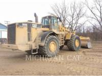 CATERPILLAR WHEEL LOADERS/INTEGRATED TOOLCARRIERS 988G equipment  photo 4