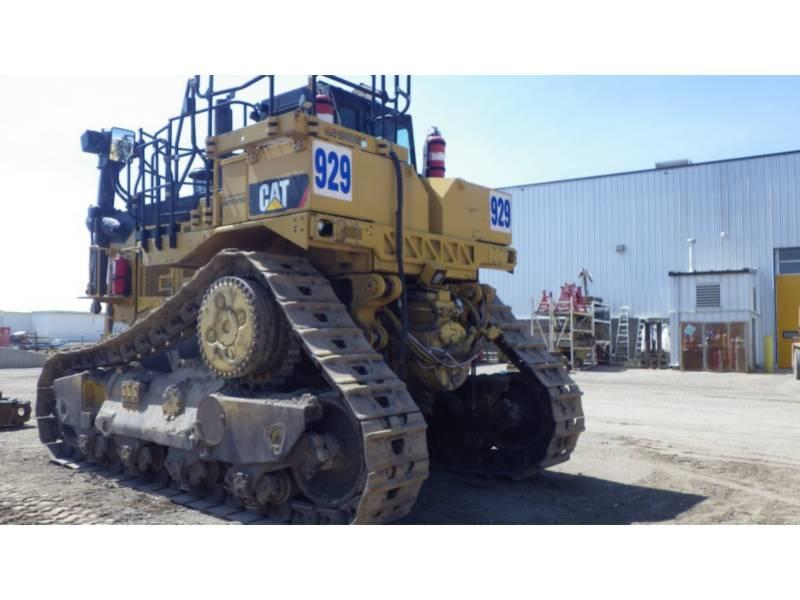 Caterpillar TRACTOARE CU ŞENILE D11T equipment  photo 3