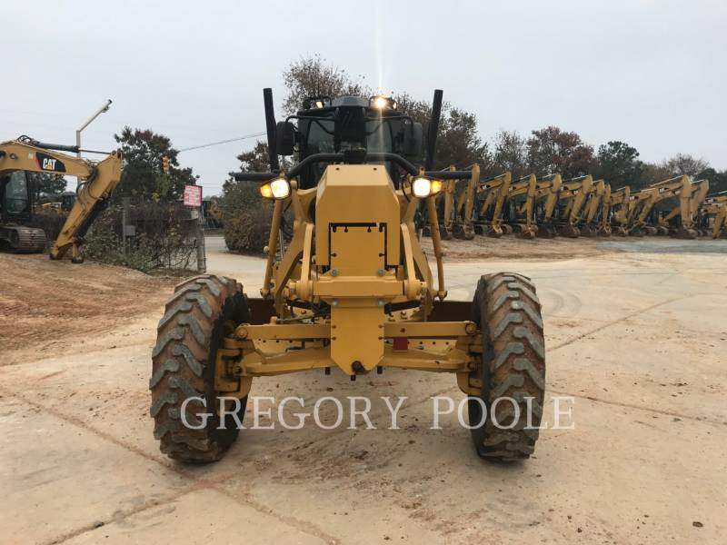 CATERPILLAR NIVELEUSES 12M2 equipment  photo 2