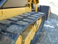 CATERPILLAR MULTI TERRAIN LOADERS 259D equipment  photo 14