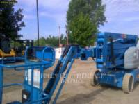 GENIE INDUSTRIES LEVANTAMIENTO - PLUMA Z40/23NR equipment  photo 2
