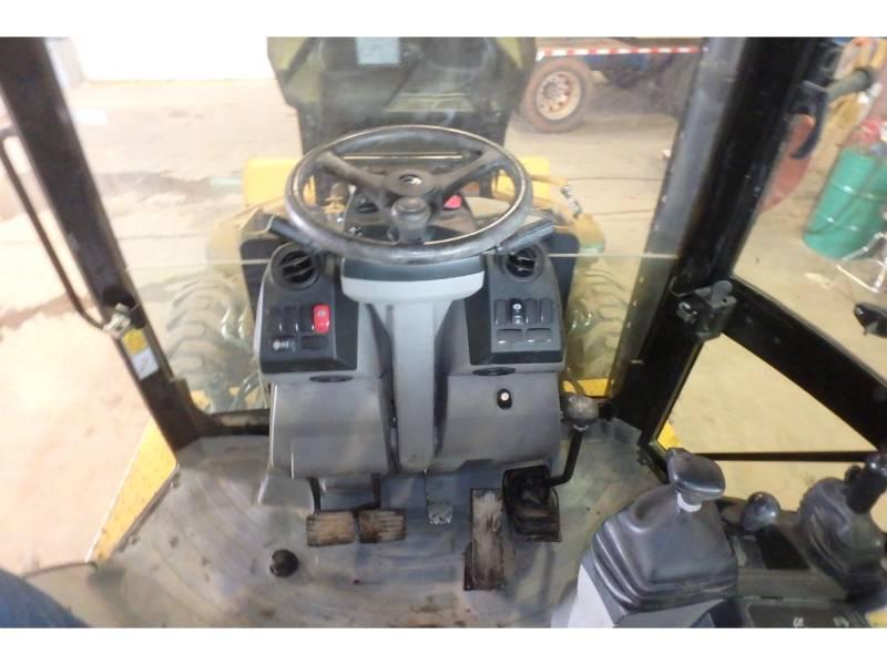 CATERPILLAR RETROEXCAVADORAS CARGADORAS 420FST equipment  photo 14