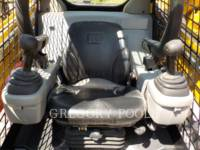 CATERPILLAR SKID STEER LOADERS 246C equipment  photo 22