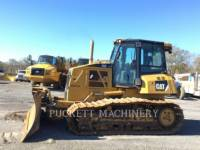 Equipment photo CATERPILLAR D6KLGP BERGBAU-KETTENDOZER 1