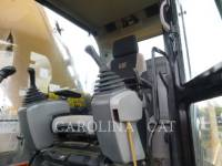 CATERPILLAR KOPARKI GĄSIENICOWE 349FL equipment  photo 8