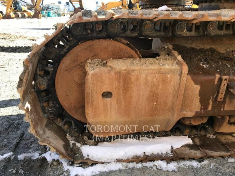 KOMATSU KOPARKI GĄSIENICOWE PC490LC-10 equipment  photo 7