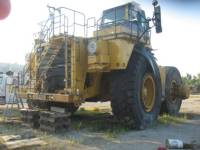 CATERPILLAR TOMBEREAUX RIGIDES POUR MINES 789C equipment  photo 7