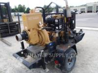 SYKES PUMPS WATER PUMPS / TRASH PUMPS GP150 equipment  photo 4