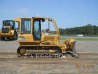 CATERPILLAR KETTENDOZER D5GXL equipment  photo 6