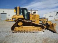 CATERPILLAR TRACTEURS SUR CHAINES D6NLGP GPS equipment  photo 3