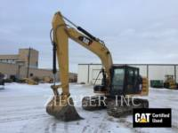 Equipment photo Caterpillar 316EL EXCAVATOARE PE ŞENILE 1