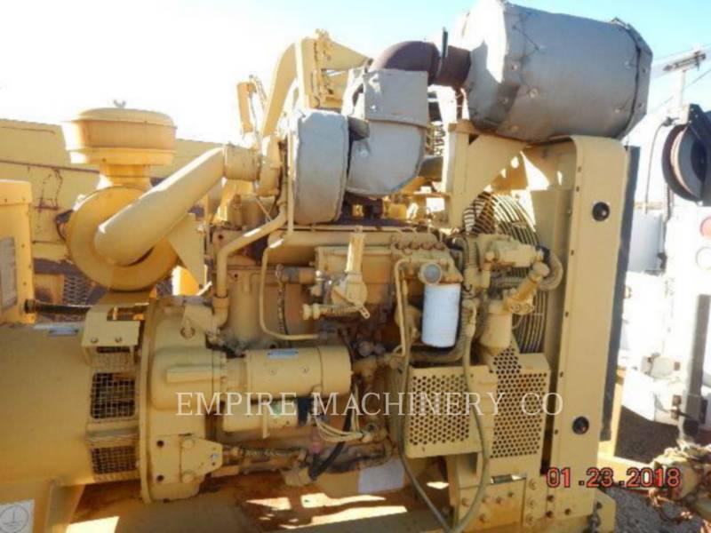 CATERPILLAR その他 SR4 GEN equipment  photo 2