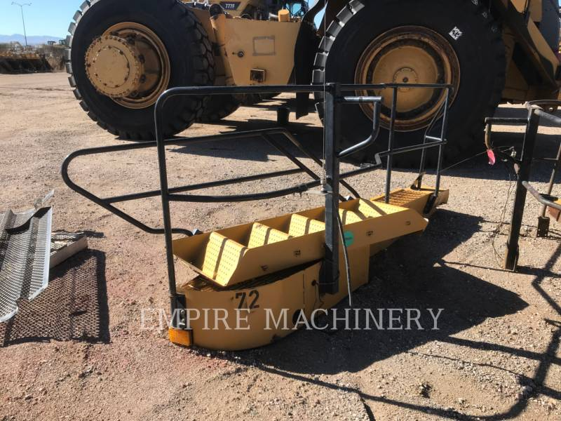 CATERPILLAR MULDENKIPPER 777F equipment  photo 6