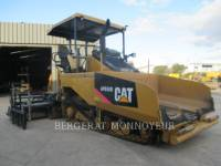 Equipment photo Caterpillar AP-655D BETONIERE DE ASFALT 1