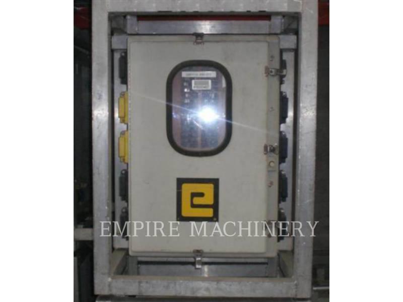 MISCELLANEOUS MFGRS AUTRES 200AMP10/5 equipment  photo 1