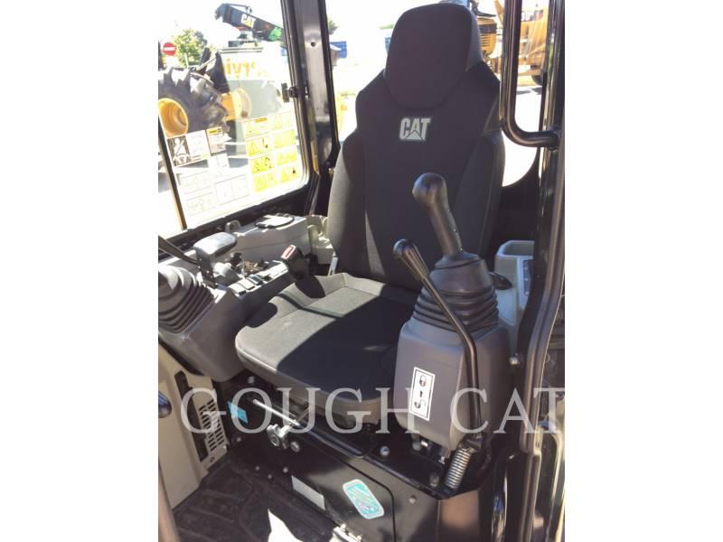 CATERPILLAR PELLE MINIERE EN BUTTE 305E CR equipment  photo 5