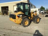 CATERPILLAR PALE GOMMATE/PALE GOMMATE MULTIUSO 908H2 equipment  photo 4