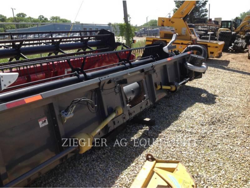 GLEANER HEADERS 8200-30 equipment  photo 16