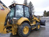 CATERPILLAR CHARGEUSES-PELLETEUSES 420F2IT equipment  photo 6