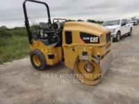CATERPILLAR COMPACTORS CC34B equipment  photo 3