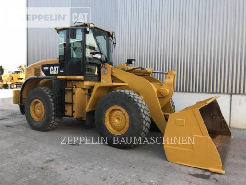 CATERPILLAR WHEEL LOADERS/INTEGRATED TOOLCARRIERS 938HDCA equipment  photo 7