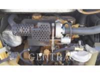 CATERPILLAR KETTEN-HYDRAULIKBAGGER 304DCR equipment  photo 17