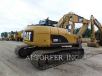 CATERPILLAR TRACK EXCAVATORS 320DL RR equipment  photo 5
