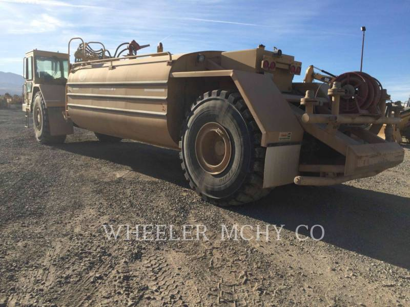 CATERPILLAR WATER WAGONS WT 615C WW equipment  photo 5