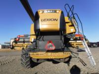 LEXION COMBINE KOMBAJNY LX750 equipment  photo 9