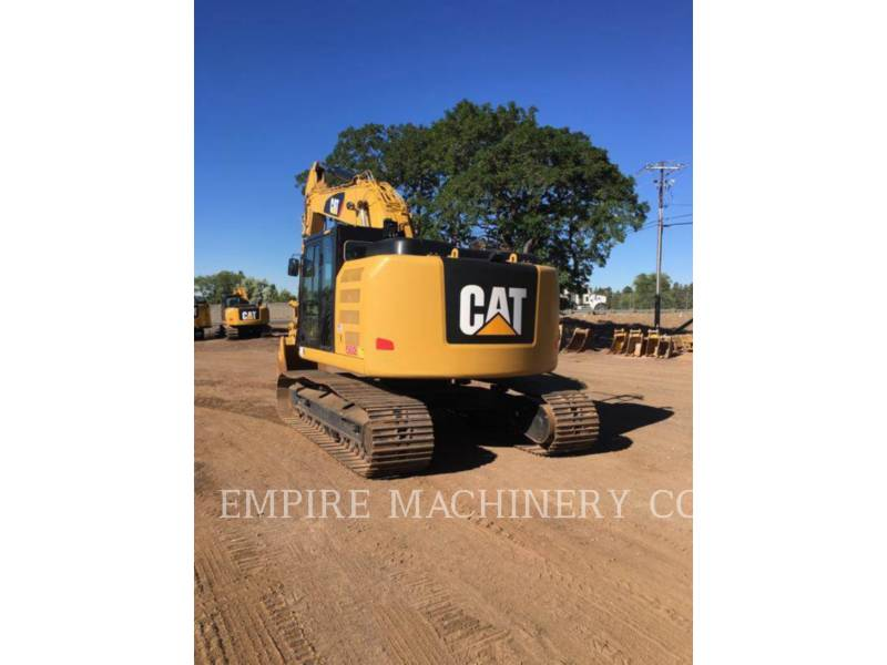 CATERPILLAR RUPSGRAAFMACHINES 320ELRR equipment  photo 2