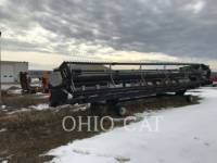 Equipment photo AGCO-GLEANER 8000 COMBINE 1