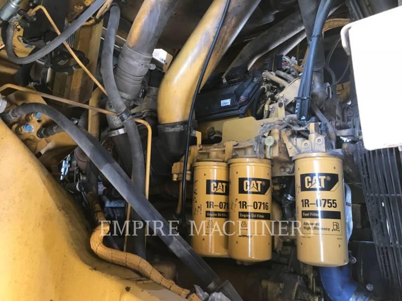 CATERPILLAR ダンプ・トラック 777F equipment  photo 7