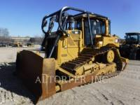 CATERPILLAR TRACTORES DE CADENAS D6T XW R equipment  photo 3