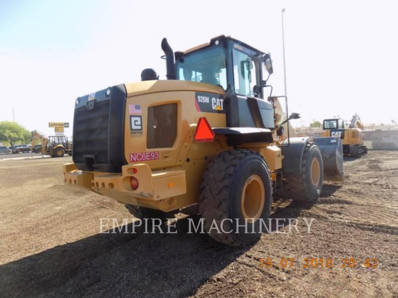 CATERPILLAR RADLADER/INDUSTRIE-RADLADER 926M equipment  photo 2