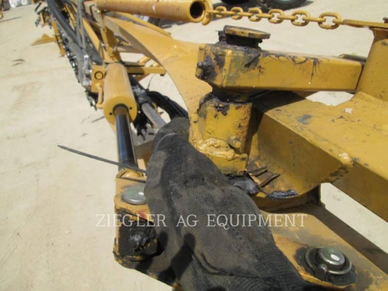 AG-CHEM PULVERIZADOR RG900 equipment  photo 18