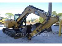 CATERPILLAR RUPSGRAAFMACHINES 308E2CRSB equipment  photo 4
