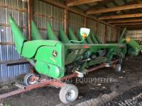Equipment photo DEERE & CO. 608C HEADERS 1