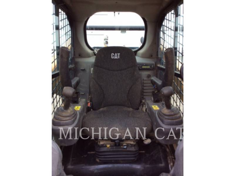 CATERPILLAR MULTI TERRAIN LOADERS 289D A2Q equipment  photo 5