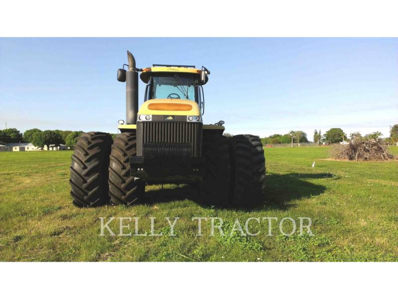 CHALLENGER TRACTEURS AGRICOLES MT945C equipment  photo 6