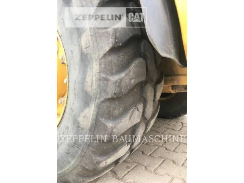 CATERPILLAR WHEEL LOADERS/INTEGRATED TOOLCARRIERS 907H2 equipment  photo 14