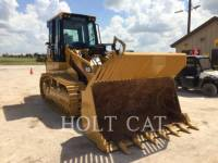 Equipment photo CATERPILLAR 963K WHA CHARGEURS SUR CHAINES 1
