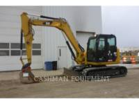 CATERPILLAR PELLES SUR CHAINES 308ECR SB equipment  photo 1