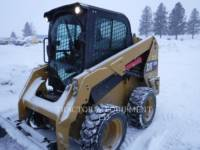 CATERPILLAR MINICARGADORAS 236D H2CB equipment  photo 6