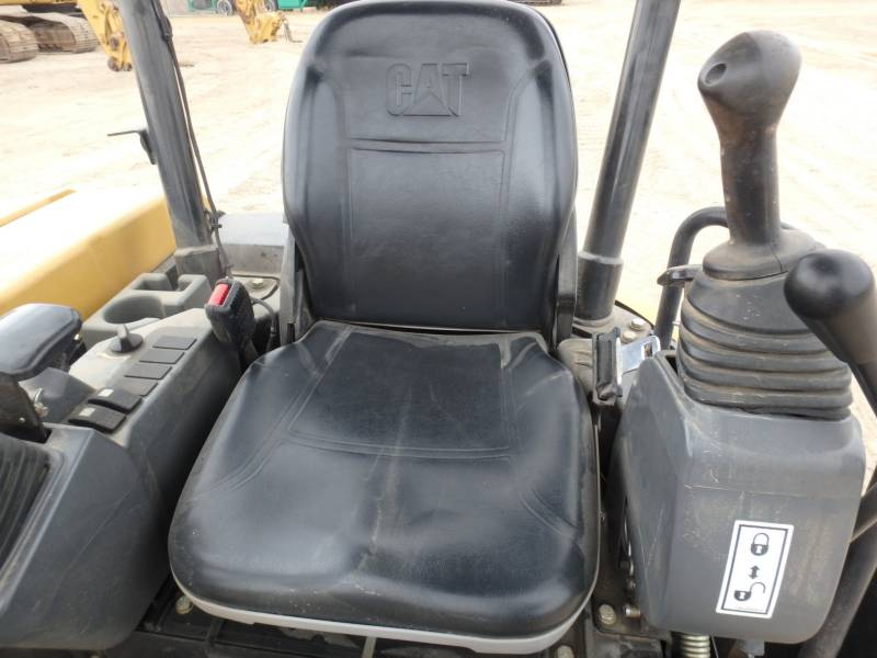 CATERPILLAR EXCAVADORAS DE CADENAS 303.5ECR equipment  photo 19