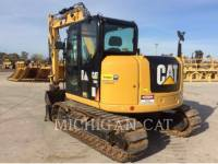 CATERPILLAR PELLES SUR CHAINES 308E2 RBQ equipment  photo 3